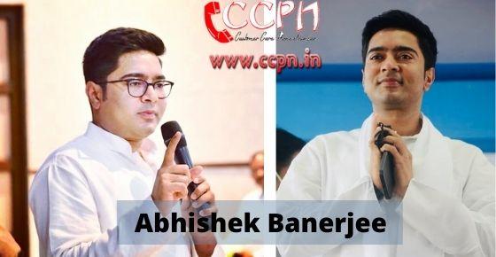 How to contact Abhishek-Banerjee