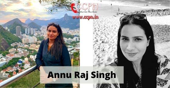 How to contact Annu-Raj-Singh