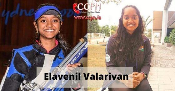 How to contact Elavenil-Valarivan