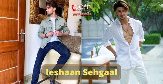 How to contact Ieshaan-Sehgaal