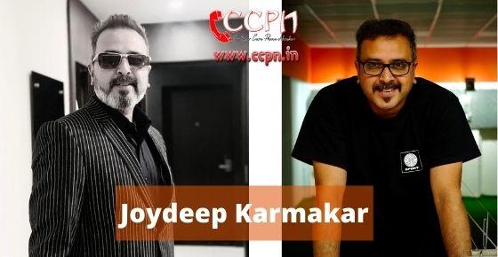 How to contact Joydeep-Karmakar