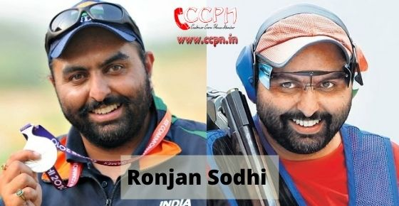 How to contact Ronjan-Sodhi