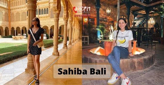 How to contact Sahiba-Bali